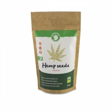 Hemp seeds hulled BIO 150g