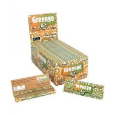 Greengo King Size-SLIM - unbleached