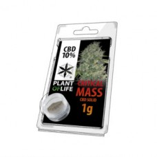 Critical Mass 1g,10%CBD