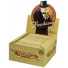 Box Pack-Smoking King Size ECO